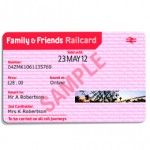 Completely Free 2 Month Trial Family & Friends Railcard - Gratisfaction UK