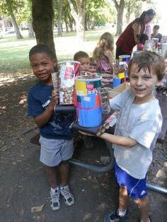 Stars and Stripes Camp Saint Louis, MO #Kids #Events