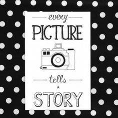 Handlettering ~ Every Picture Tells A Story Hand Lettering Quotes, Calligraphy Quotes, Typography, Handwritten Quotes, Bullet Journal Quotes, Bullet Journal Inspo, Doodle Quotes, Drawing Quotes, Words Quotes
