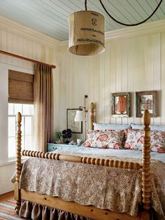Vintage Lowcountry House