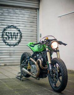 'TR-1' Yamaha
