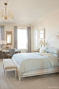 Bed with footboard | Decorare