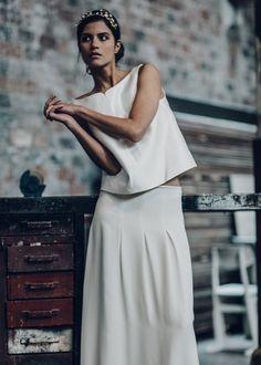 Laure de Sagazan dévoile sa nouvelle collection de robes de mariée 2016 http://www.vogue.fr/mariage/adresses/diaporama/laure-de-sagazan-dvoile-sa-nouvelle-collection-de-robes-de-marie-2016/21435#laure-de-sagazan-dvoile-sa-nouvelle-collection-de-robes-de-marie-2016-3