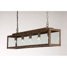 Love this over kitchen island light.