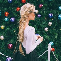 """""""ready to ring in the new year #happynewyears @amberfillerup"""""""