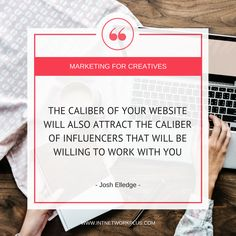 Why You Should Become a Media Celebrity and How to Make It Happened with Josh Elledge Creative Business, Business Tips, Business Women, Online Business, Business Entrepreneur, Starting A Business, How To Start A Blog, Personal Development, Online Marketing