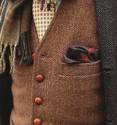Good Look for Man in Autumn _ Giusto Look da Uomo per l'Autunno