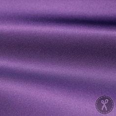 """40 Denier Nylon Tricot Fabric - 108"""" Purple"""