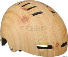 Amazon.com: Lazer Street Deluxe Helmet: Wood Grain; LG: Sports & Outdoors