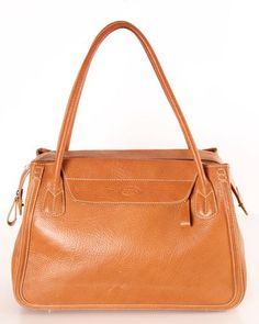 TOD'S Satchel Bag Purse