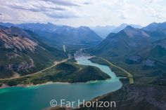 Wandering Woollies Travel: Helicopter Ride over Kananaskis River Valley