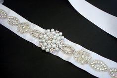 easy embellished belt