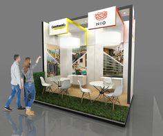 Constructora NIO | Expoinmobiliaria 2016