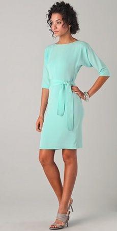 Maja Two Dress