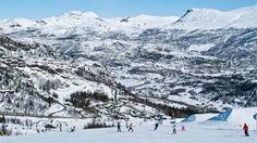 Norwegia - 10 najciekawszych zimowych propozycji w Norwegii