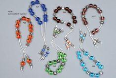 ΚΟΜΠΟΛΟΓΙΑ :: κομπολόι - Ylika-gamou.gr Charmed, Drop Earrings, Bracelets, Jewelry, Fashion, Bangle Bracelets, Jewellery Making, Moda, Jewerly