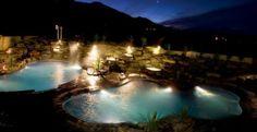 ღღ Oakridge Grand Resort Mercure, Treble Cone, New Zealand