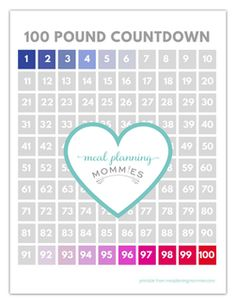 Free Printable Pound Weight Loss Trackers – Meal Planning Mommies Source by infantrr Diet Plans To Lose Weight, Losing Weight Tips, Weight Loss Plans, Weight Loss Tips, How To Lose Weight Fast, Reduce Weight, Gewichtsverlust Motivation, Weight Loss Motivation, Tracker Free