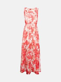 Rød - Florence dress