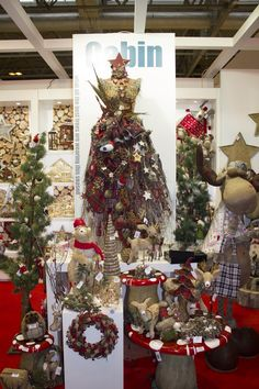 Heaven Sends has fast become one the UK's leading wholesaler of fabulously quirky gifts, stylish home accessories and seasonal decorations… not just Christmas! Christmas Crafts, Christmas Decorations, Christmas Tree, Simple Nativity, Spring Fair, Seasonal Decor, Holiday Decor, Quirky Gifts, Heaven Sent