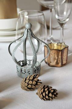 mesa de  noche de reyes