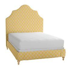 Pondicherry Bed #serenaandlily