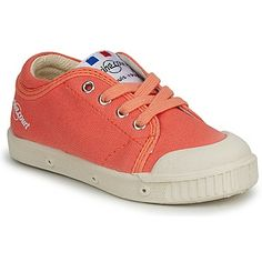 Xαμηλά Sneakers Springcourt GE1 CANVAS LACE - http://paidikapapoutsia.gr/xamila-sneakers-springcourt-ge1-canvas-lace-3/