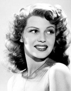 Rita Hayworth ~ You Were Never Lovelier, 1942