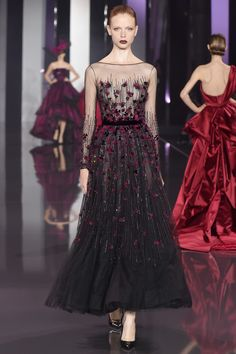 High Fugshion: Ralph & Russo Couture 2014 Ralph & Russo Fall 2014 Haute Couture – Go Fug Yourself