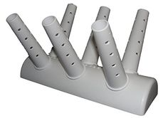 $19.99 Green Glove Dryer for Hats, Gloves, Shoes and Mittens (White) The Green Glove Dryer amazon.com