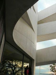 Fundação Iberê Camargo in Porto Alegre, Brazil / Alvaro Siza
