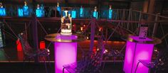 CORT Events Portfolio: The Special Event Starts Here Party