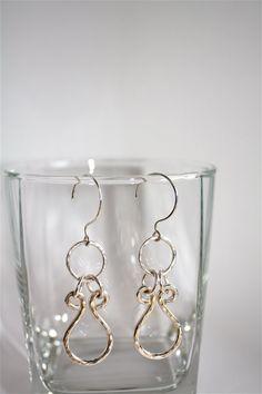 BFF Earrings by Danielledunlap on Etsy, $65.00