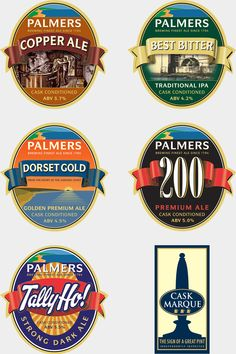 Palmers Brewery have been brewing five fine ales in Bridport, Dorset since Copper Ale, Best Bitter, Dorset Gold, 200 and Tally Ho! Fossil Hunting, Tally Ho, Jurassic Coast, Wine And Spirits, Somerset, Bitter, Devon, Brewery, Britain