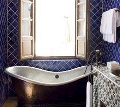 Best Hotel Bathtubs Around the World | POPSUGAR Home