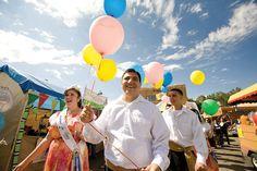 Fiestas de Taos 2012