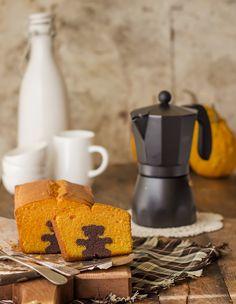 Kanela und Lemon: Kürbis und Schokoladenkuchen
