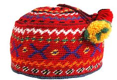 The Finnish National Handicrafts Museum Tapestry Crochet, Knit Crochet, Crochet Hats, Hobbies And Crafts, Arts And Crafts, Ravelry, Nordic Art, Hat Making, Textile Patterns