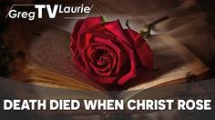 Greg Laurie Sermons 2016 | Death Died When Christ Rose!