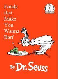 Better Book Titles: Green Eggs and Ham