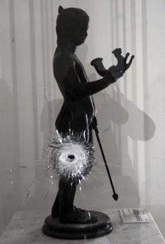 art museum attack - Google Search