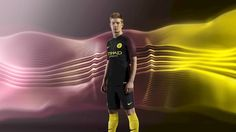 CAN'T WAIT: Pre-order our new away kit now.