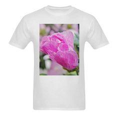 Musk Mallow Gildan Men's T- shirt
