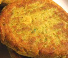 ⇒ Le nostre Bimby Ricette...: Bimby, Burger di Ceci