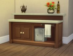 The Minor Indulgence by plasticbox at Mod The Sims • Sims 4 Updates