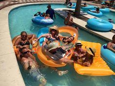 Could you go for a lazy, crazy day? The Wood family shared this fun #BRvacation moment with us.