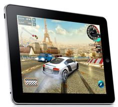 Top: The 5 best games on iPad ~ GAME DOWNLOAD 8
