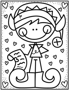Here are the Wonderful Christmas Coloring Sheets. This post about Wonderful Christmas Coloring Sheets was posted under the Coloring Pages category at . Preschool Christmas, Christmas Crafts For Kids, Christmas Activities, Christmas Colors, Christmas Art, Christmas Themes, Christmas Gifts, Xmas, Coloring Pages For Kids