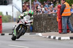 Article: The Isle of Man TT… by Mat Oxley