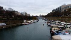Paris, en couleur... now by christophepoidevin